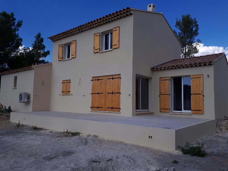 Avis clients sur un constructeur de maisons salon de - Constructeur maison salon de provence ...