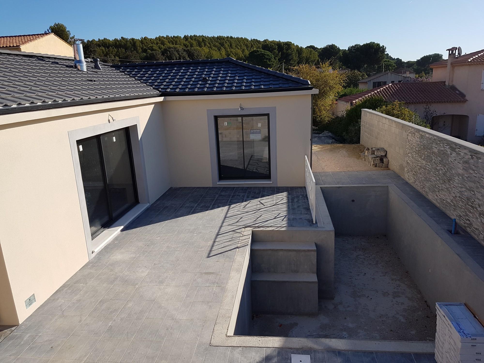 Modeles De Villa Contemporaine Plus De 150m Apt 84400 Azur Logement Provencal