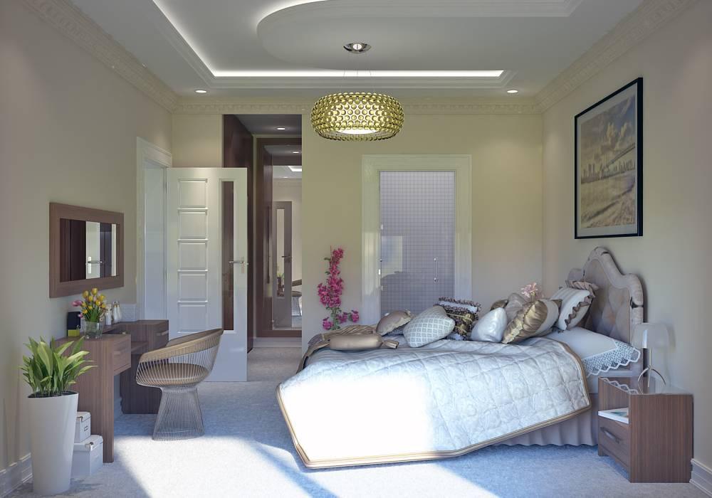 Villa contemporaine 115m2 etage mod le iris salon de for 13300 salon de provence