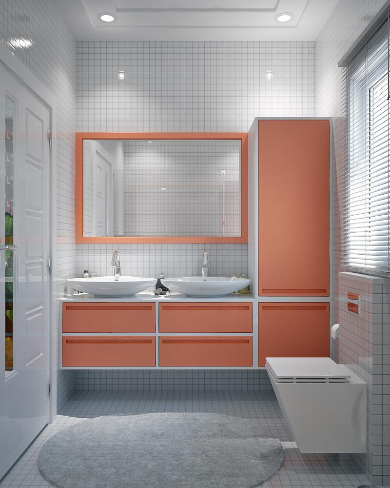 Plan salle de bain 5m2 nantes 21 design for Salle de bain 4 5m2