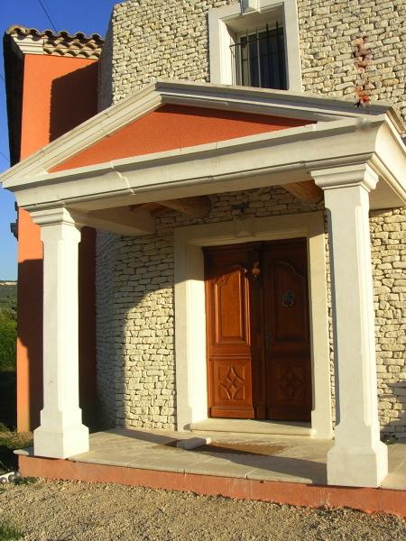 R alisation maison individuelle sur mesure salon de - Constructeur maison salon de provence ...