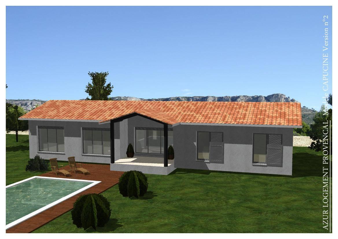 Lourmarin 84160 terrain vendre constructible 4 parcelles for Gartengestaltung 400 m2