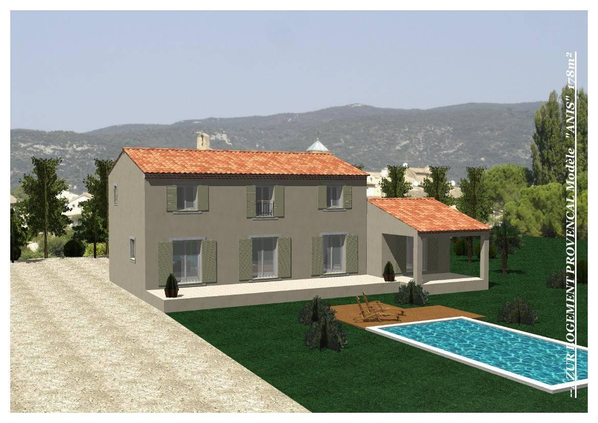 A vendre terrains constructibles de 506m2 613 m2 st andiol 13670 azur logement proven al - Terrain a vendre salon de provence ...