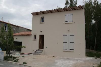 Villa Traditionnelle à 13430 Eyguières