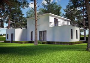 Villa Lavande Contemporaine 130m2