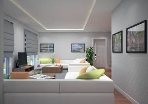 Maison moderne 150m2 Azur Logement Provencal