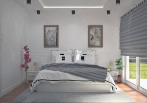 Construction moderne par Azur Logement Provencal 13300