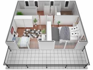 Constructeur maisons à salon de provence 13300