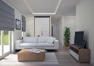 Villa Moderne 80m2 salon de provence 13300