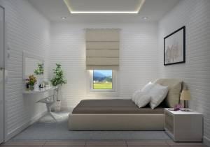 Villa moderne plain pied 80m2 cloturé avec jardin à salon de provence 13300
