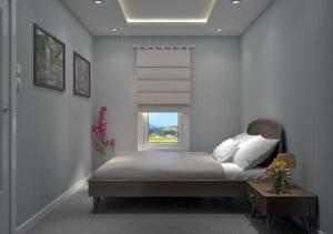 Maison moderne avec jardin et cloture à construire salon de provence 13300