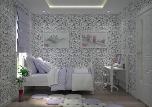 Modele maison contemporaine 80m2 à salon de provence 13300