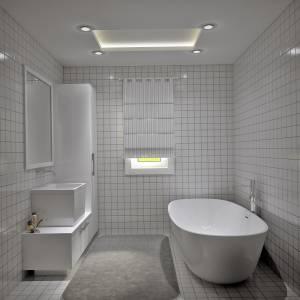 Salle de bain moderne à salon de provence 13300