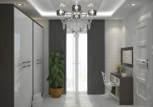 Chambre Modèle Magnolia 120m2