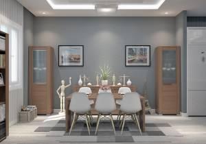 Villa JASMIN vue Salon / Séjour par Azur Logement Provencal