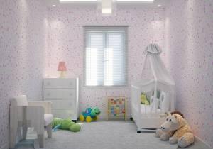 Chambre enfant 10m2