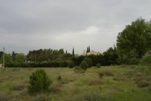Terrain constructible 2000m2 a vendre sur maubec 84660 lot a azur logement proven al - Terrain a vendre salon de provence ...